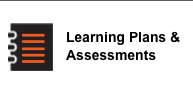 Learning Plans & Assessments